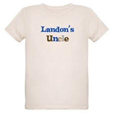 Landon's Uncle T-Shirt