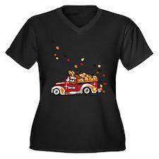 CBHR Fall 09 copy Plus Size T-Shirt