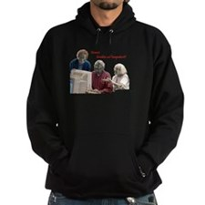 Unique Zombie birthday Hoodie