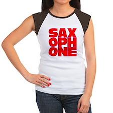 SAXOPHONE Tee