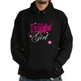 Twilight Girl Hoody