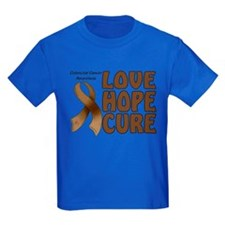 Colorectal Cancer Awareness T