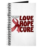 Heart Disease Awareness Journal