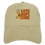 Leukemia Awareness Baseball Cap