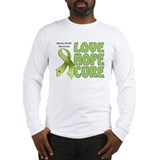 Mental Health Awareness Long Sleeve T-Shirt