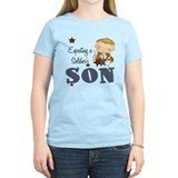 Expecting a Soldier's Son T-Shirt