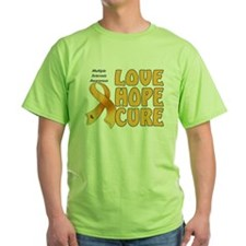 Multiple Sclerosis Awareness T-Shirt