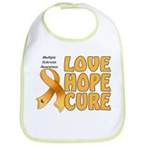 Multiple Sclerosis Awareness Bib