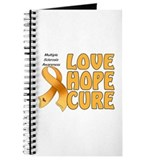Multiple Sclerosis Awareness Journal