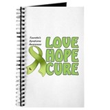 Tourette's Awareness Journal