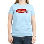 Reality is Liberal Biased Women's Light T-Shirt