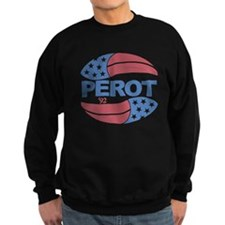 Ross Perot 92 Election Sweatshirt