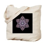 Paisley Star I Tote Bag