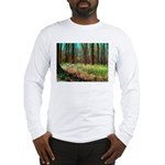 Photo Long Sleeve T-Shirt