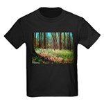 Photo Kids Dark T-Shirt