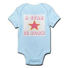 A Star is Born Infant Creeper