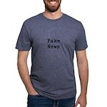 LWB Women's Plus Size Scoop Neck T-Shirt