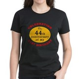 Celebrating 65th Birthday Tee