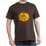 Celebrating 70th Birthday T-Shirt
