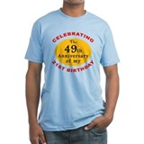 Celebrating 70th Birthday Shirt