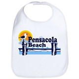 Pensacola Beach FL Bib