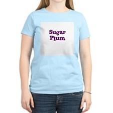 Sugar Plum Women's Pink T-Shirt