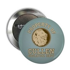 "Cullen Athletics 2.25"" Button"