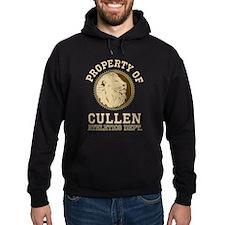 Cullen Athletics Hoodie