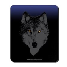 The Wolf... Mousepad
