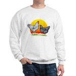 Plymouth Rock Sunrise Sweatshirt