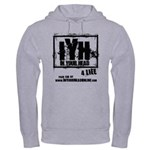IYH 4 Life Hooded Sweatshirt