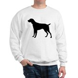 German Wirehaired Pointer Jumper