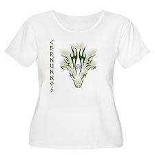 Tribal Cernunnos T-Shirt