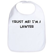 Trust Me: Lawyer Bib