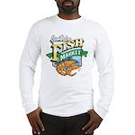 San Pedro Fish Market Long Sleeve T-Shirt