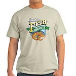 San Pedro Fish Market Light T-Shirt