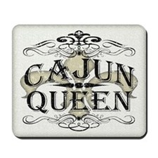 Cajun Queen Mousepad