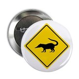 "Coatimundi Crossing, Guatemala 2.25"" Button (10 pa"