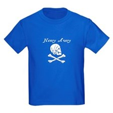 Henry Avery Pirate Flag T