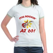 Rockin' 65th Birthday T