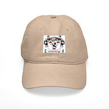 Malloy Coat of Arms Baseball Baseball Cap