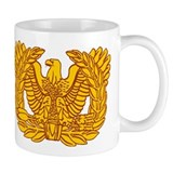 Warrant Officer 2 Small Mug