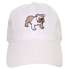 Bulldog gifts for women Cap