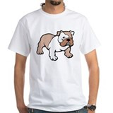 Bulldog gifts for women Shirt