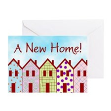 A New Home Greeting Cards(10)