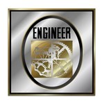 Engineers Tile Coaster