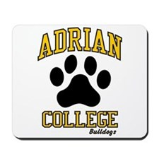 Cute Adrian Mousepad