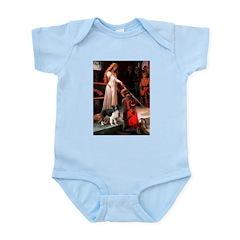 Accolade/Border Collie (Z) Infant Bodysuit