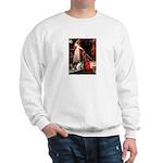 Accolade/Border Collie (Z) Sweatshirt