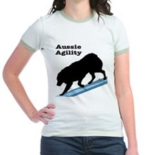 Aussie Agility T